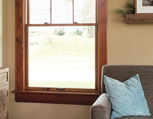 Types of Double-Hung Windows