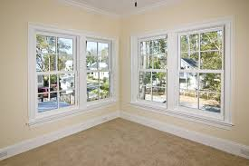 Types of Materials for Your Windows